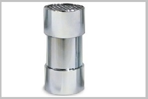 Relief Valve for side channel blowers