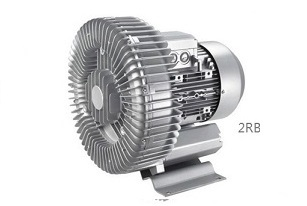 Single stage blower for sales
