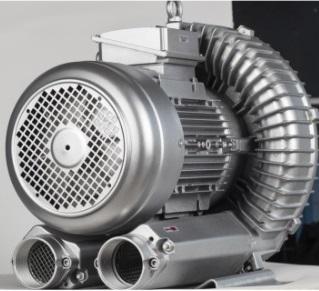 High pressure regenerative blowers